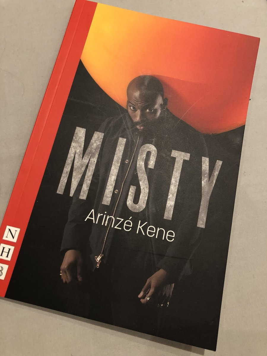 Aysha kala on twitter do yourself a favour and go watch misty aysha kala on twitter do yourself a favour and go watch misty bushtheatre if you still dont get it then buy the play and read beholdarinze preface solutioingenieria Gallery