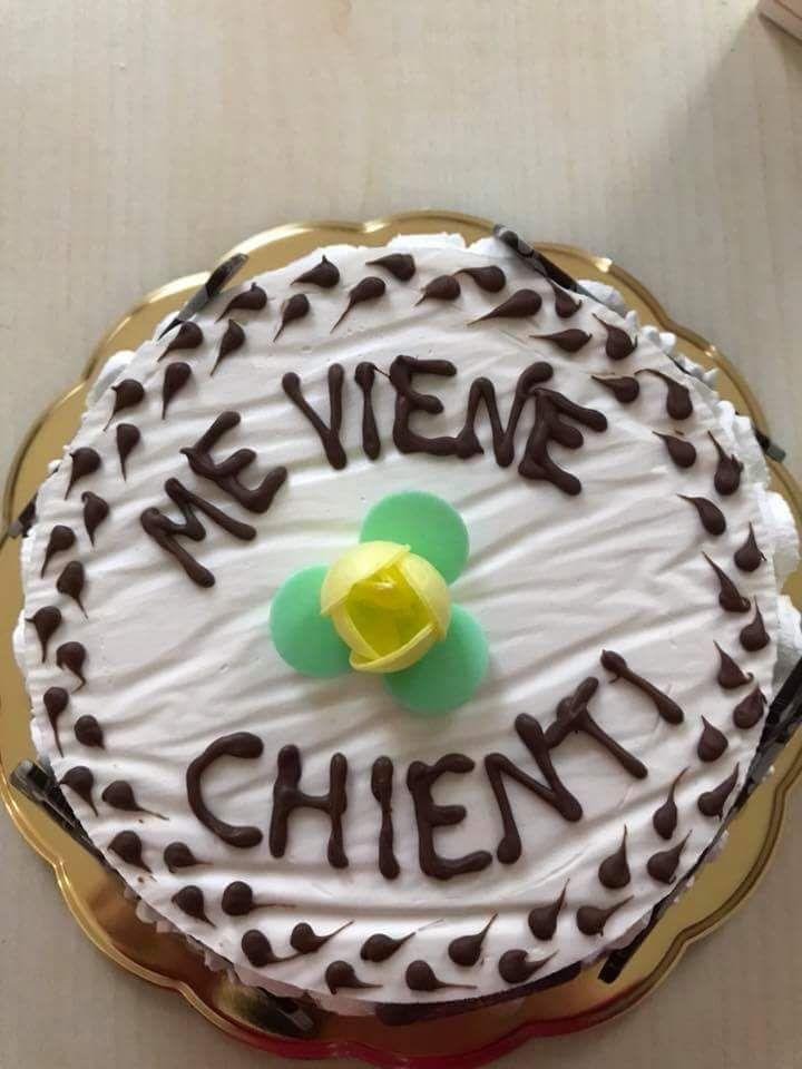 Festeggiamo.  #chilhavisto #chilhavister...