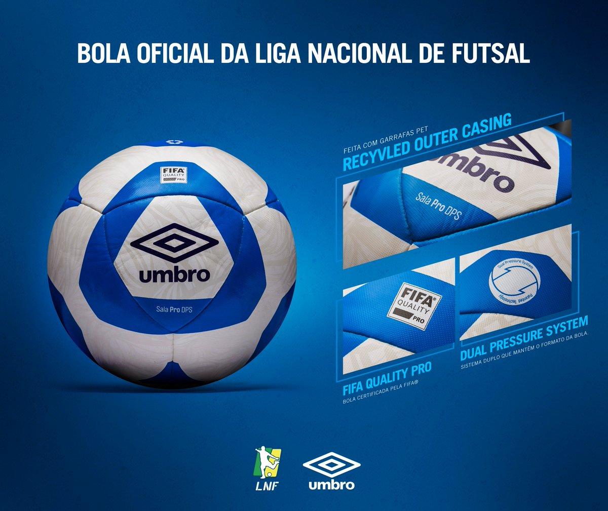 Umbro Brasil on Twitter
