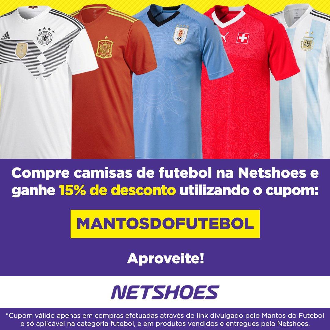 ... maior loja de artigos esportivos do Brasil. Aproveite   http   bit.ly MDF15OFF Obs  Cupom elegível somente através deste  link!pic.twitter.com 7OnxUizWpf 4be5da2872858