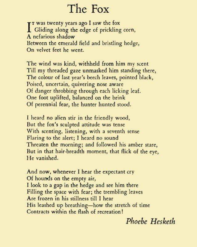 Phoebe Hesketh edith rigby
