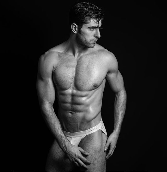 Myles Hannaman Nude Fat Images