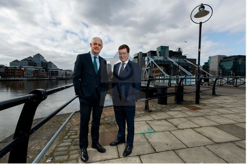 RDJ to invest €8.3 million in an expansion of its business into the Dublin market. https://www.irishtimes.com/business/companies/cork-based-law-firm-rdj-plots-dublin-expansion-1.3435539?mode=amp…