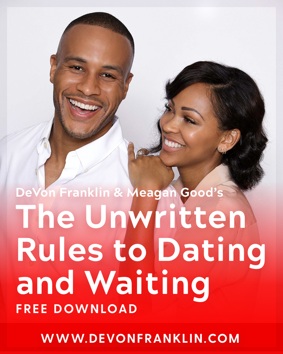 What are the unwritten rules of dating