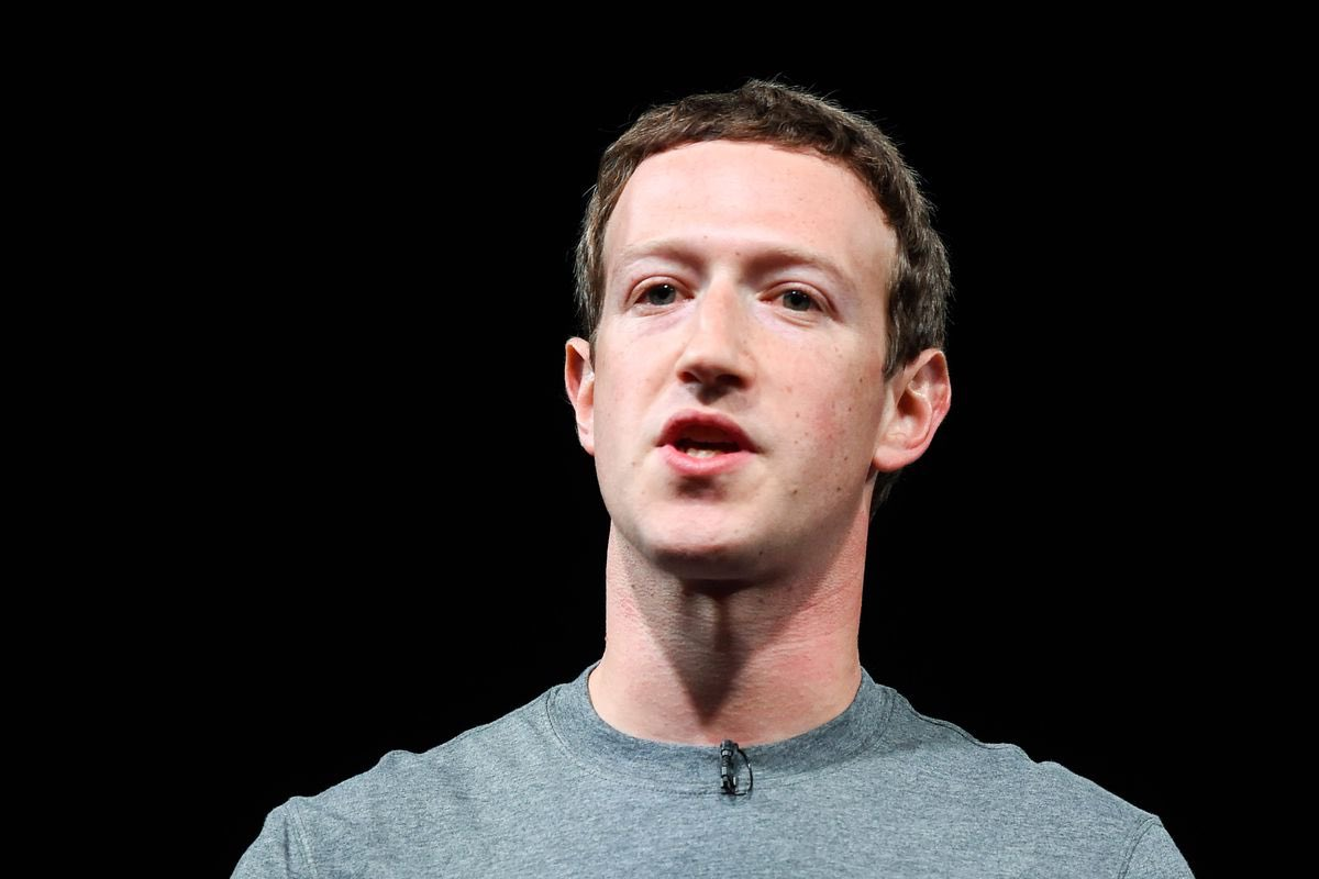 @cnnbrk Zuckerberg: 'We made mistakes' over Cambridge Analytica scandal  https://t.co/NjSrAw3hFw https://t.co/iAuow1rqdq