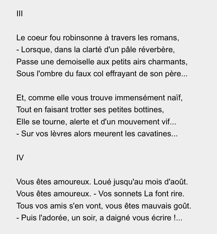 Non On Twitter Lalbatros De Beaudelaire Un Poème Sur Les