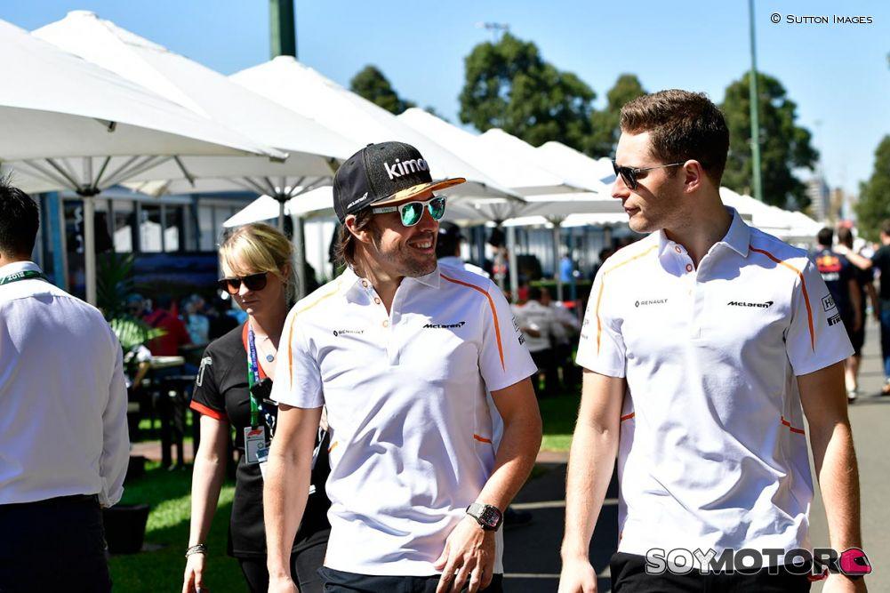 Alonso: 'Nos gustaría estar en el Top 5 y luchar por podios' -https://t.co/TtuHgTrZUV  #F1 https://t.co/jyZNdb7U8y