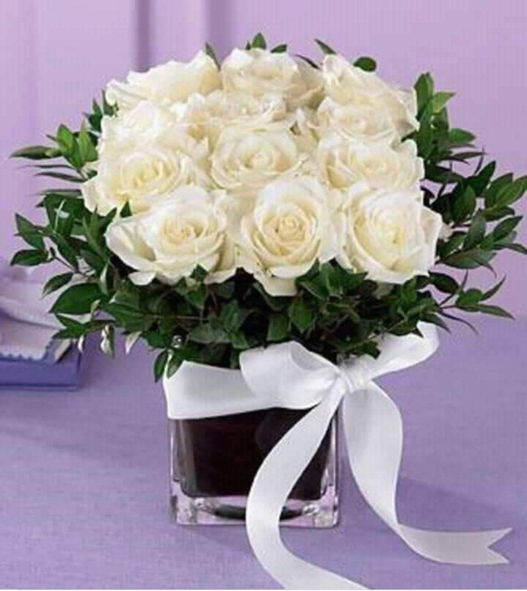Открытки с днем рождения белые розы, блестяшки поздравлениями картинки