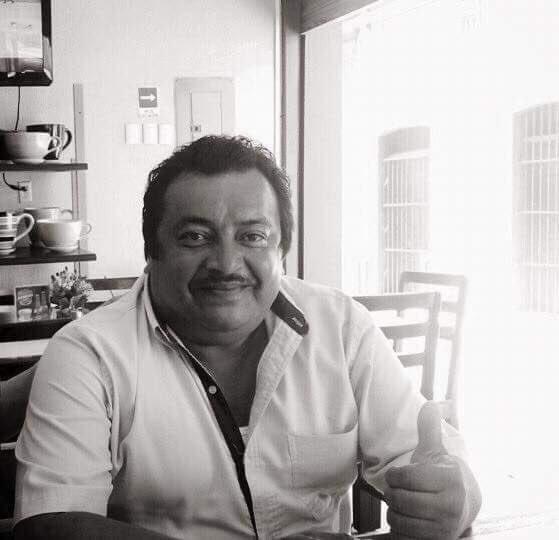 ¡¡¡YA BASTA!!!  Asesinan en Veracruz al...