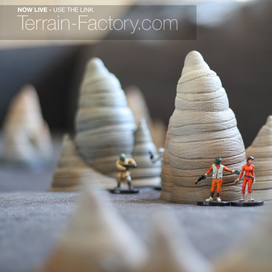Terrain Factory on Twitter: