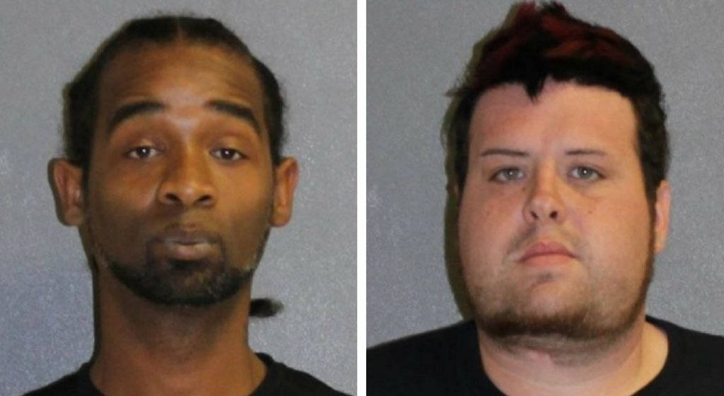 Florida Men — 1 Disguised in Bull Costume – Allegedly Tried to Burn Down Ex-Boyfriend's Home With Spaghetti Sauce  https://t.co/TWMrl0v4I3