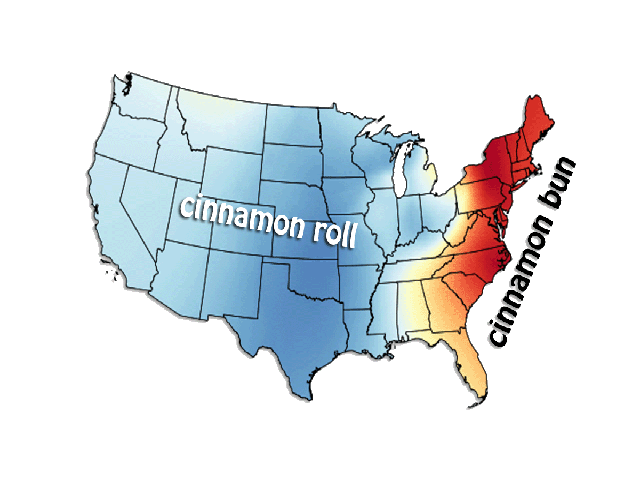 My new American dialect survey is up at http://dialectsofenglish.com! You can answer 30-60 questions, and see heat maps for where your answers are popular. Please pass this along to your American friends too. Free, and no registration required. Thanks for your input!