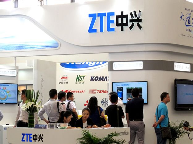 .@ZTEPress Sets Up New #Smartphone Operation Company to Regain #MarketShare...