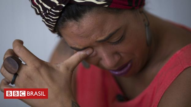 Amiga de Marielle e vereadora mais votada de Niterói, Talíria Petrone sofre ameaças de morte: 'Nunca sofri tanto racismo quanto na minha experiência como vereadora'  https://t.co/Nu4pee2jkF