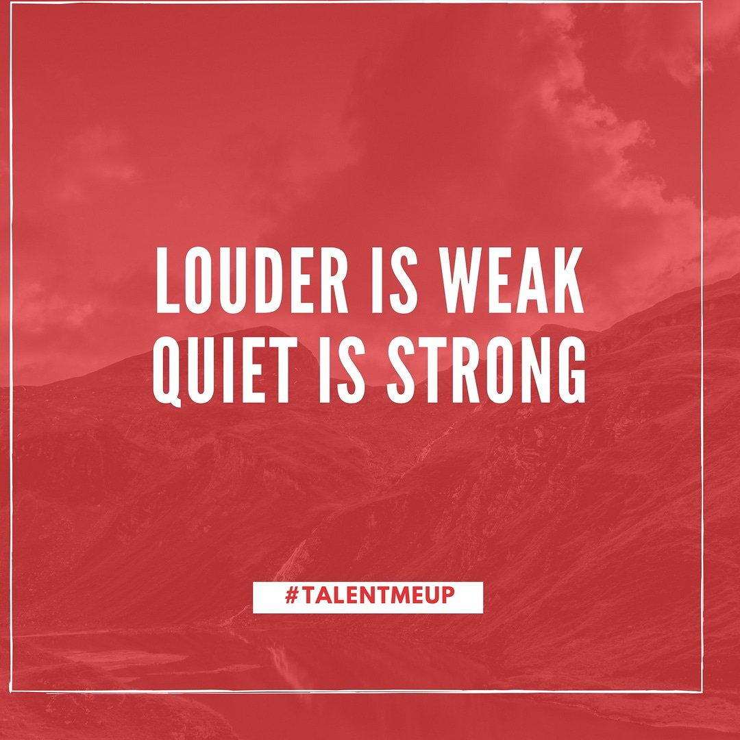 Trust the ones who talk less and act more #solutions #coaching #talentmeup #nonegativepeople #driveyourmentaltosuccess  #success #mindfulness #loyalty #determination #motivation #selfconfidence #intuition #powerofself #positivevibes #entrepreneur #business #leader #quoteoftheday<br>http://pic.twitter.com/HVdV4oCT1b