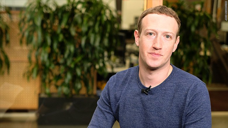 Mark Zuckerberg says he is 'sure someone's trying' to use Facebook to meddle with the US midterm elections https://t.co/eZbMqUmxPH