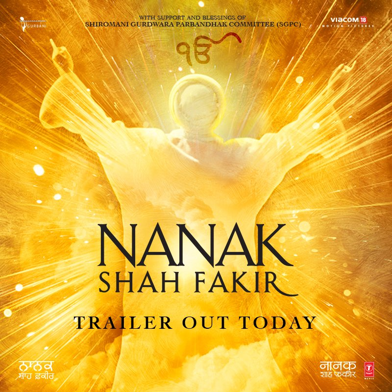 Supreme Court Okays Release of Movie 'Nanak Shah Fakir'