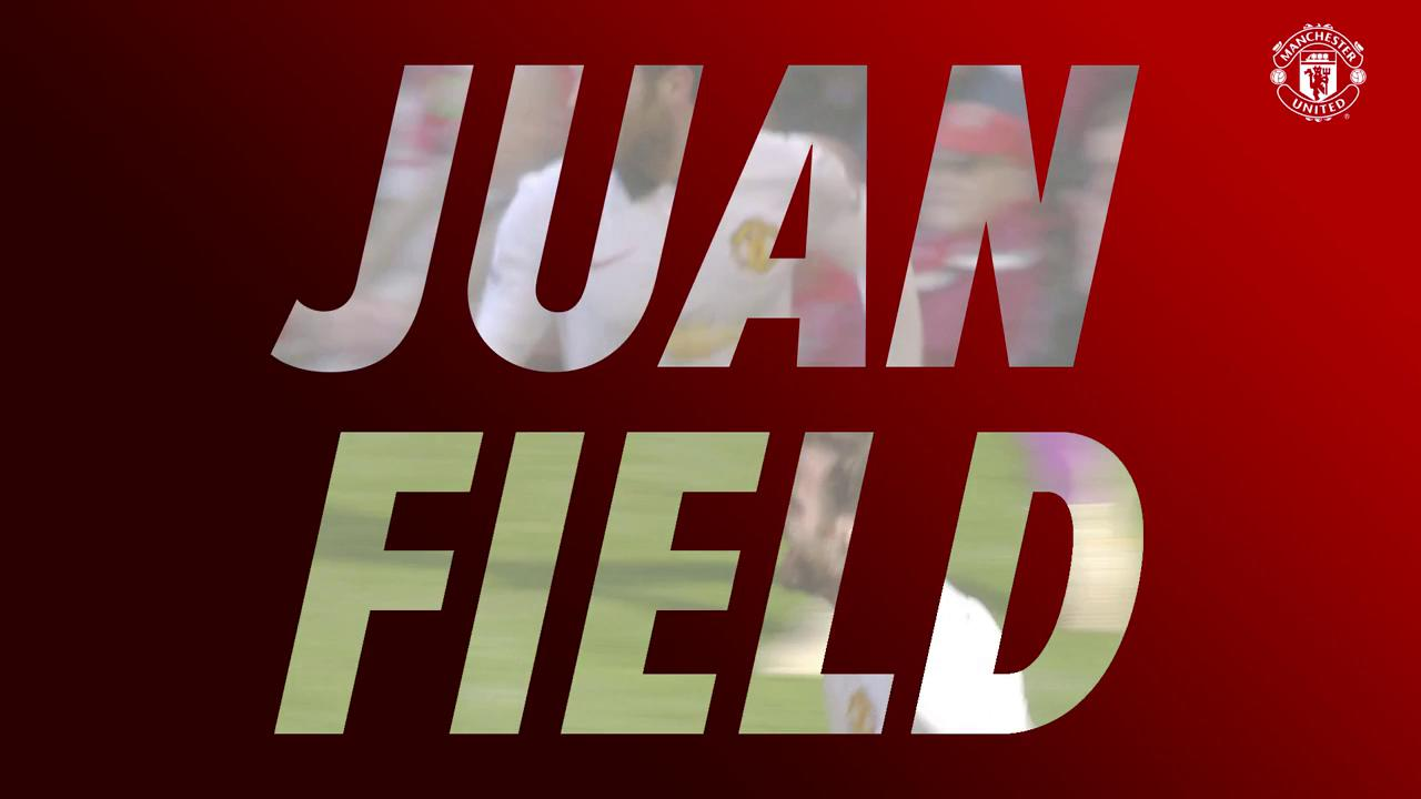 ⏪ 22 March, 2015  �� 'Juanfield' ⭐ @JuanMata8  �� Liverpool 1 #MUFC 2 https://t.co/HqAx1IYUsA