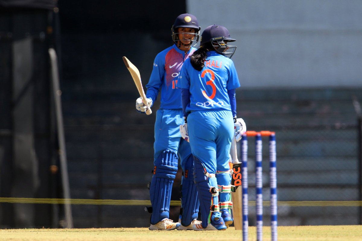 Women's T20 tri-sries: Australia not clear favourites, says Lanning