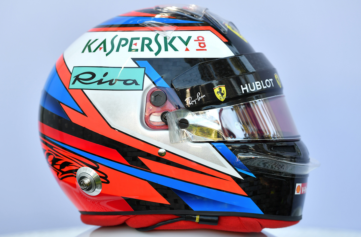 f1 debrief on twitter kimi raikkonen ausgp f1 helmet kimi7 scuderiaferrari. Black Bedroom Furniture Sets. Home Design Ideas