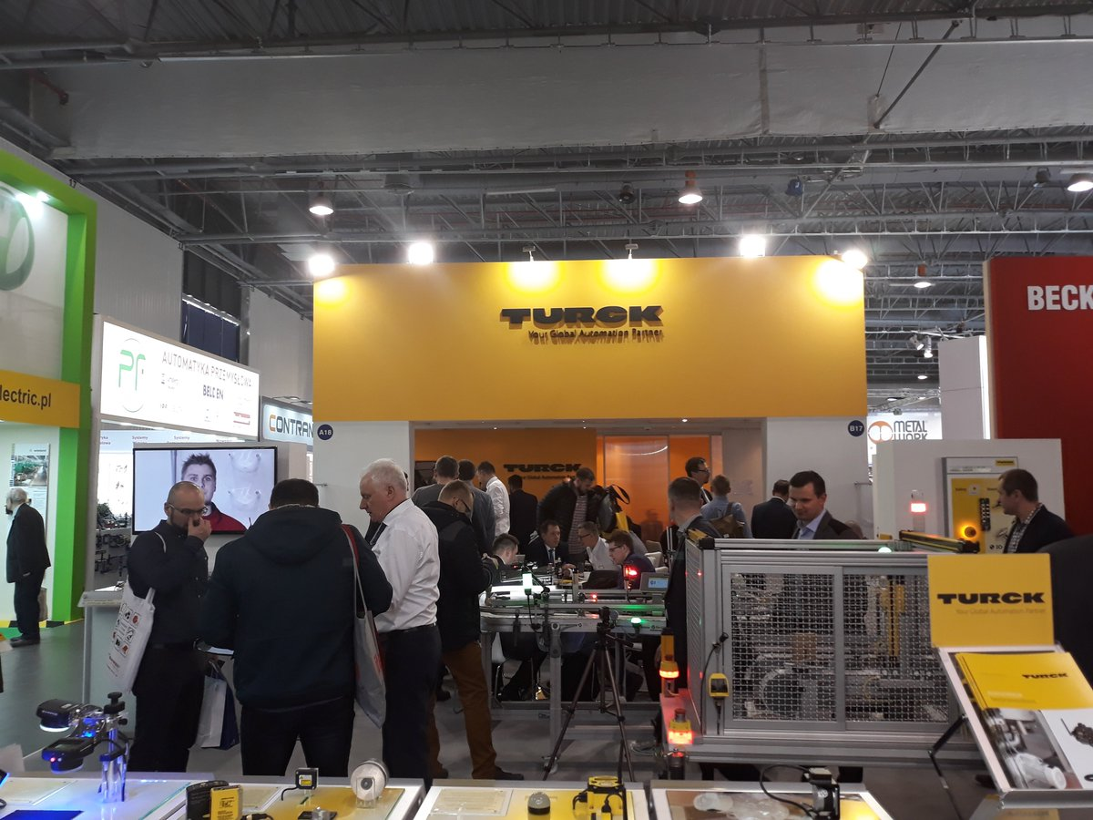 Turck Hashtag On Twitter I O Block Wiring Diagram Automation Iot Engineering Industry Fanuc Pic Ojl7sxdsvh