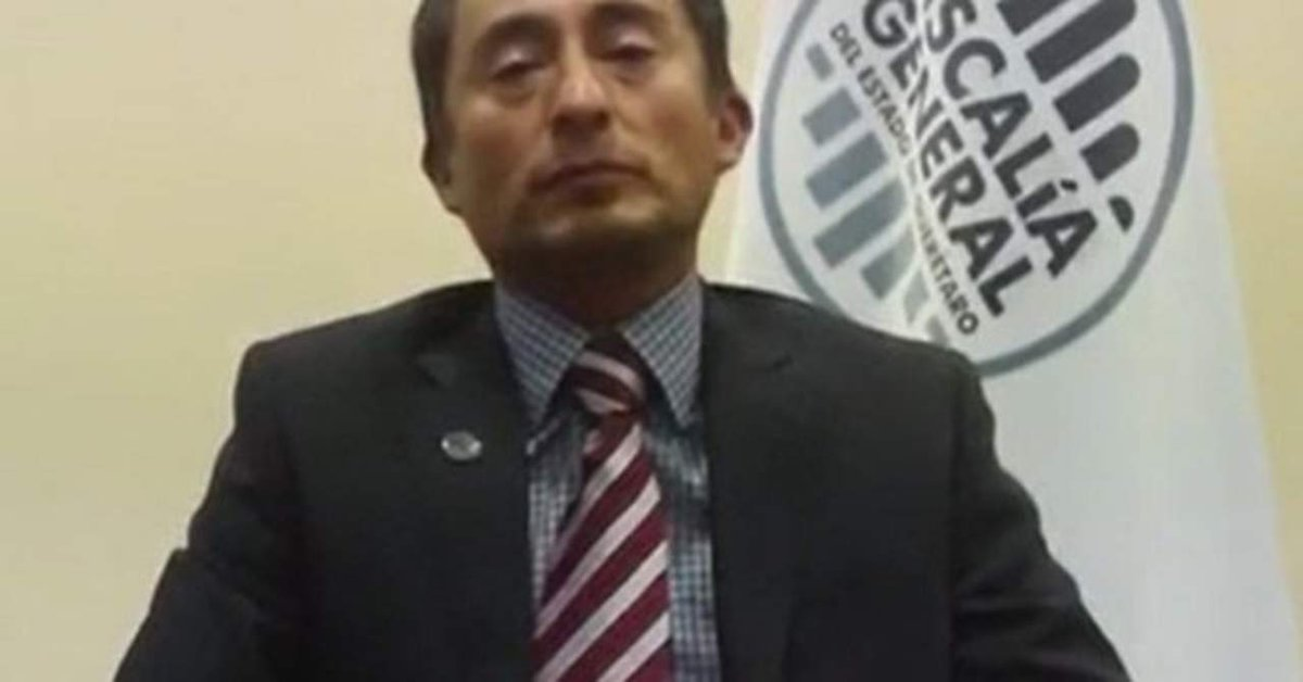 Señala Fiscalía de Querétaro que detenid...