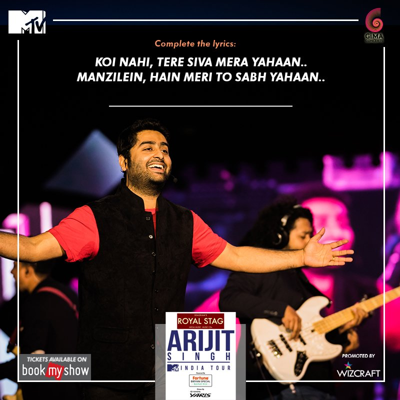 MTV India в Twitter: