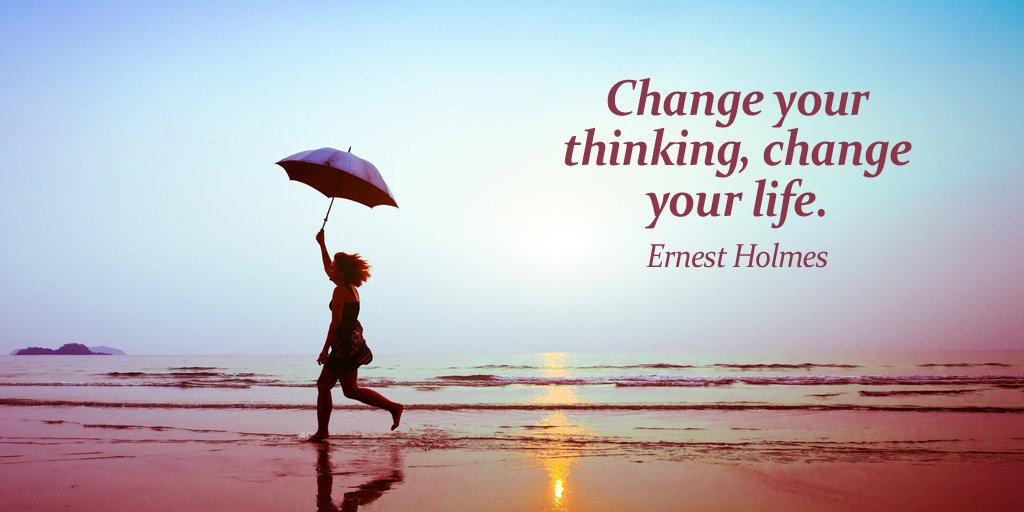 Tim Fargo On Twitter Change Your Thinking Change Your Life