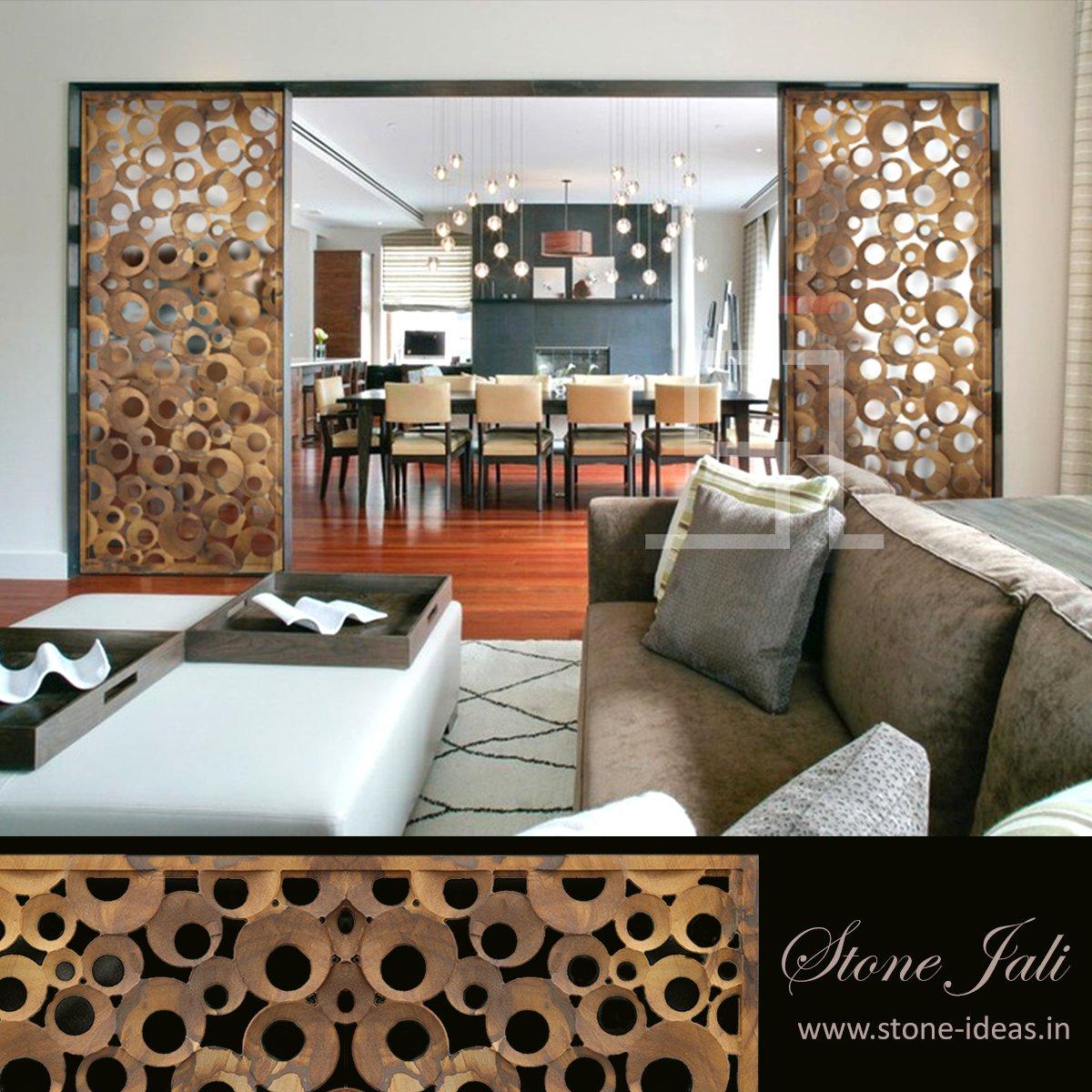 Stone Ideas On Twitter Modern Stone Jali Ideas For Living