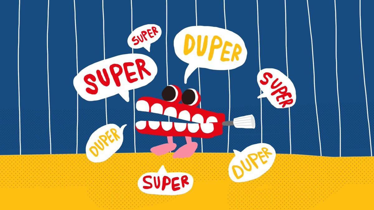 [#STATION] #SUPERJUNIOR(#슈퍼주니어) '#SuperDuper' A pre-release track of SUPER JUNIOR's 8th Album Repackage '#REPLAY' 📆2018.03.23 6PM KST