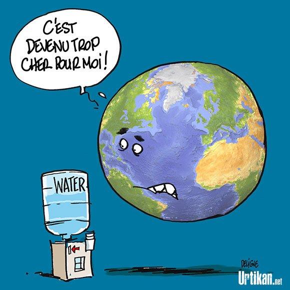 Urtikan Net Twitterissä Journée Mondiale De L Eau