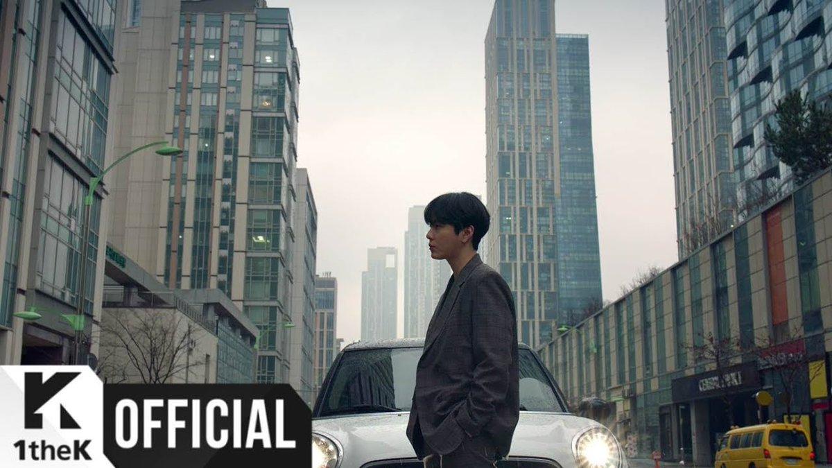 Highlight's Junhyung runs through a 'Sudden Shower' feat. 10cm in romantic MV https://t.co/amYnmt7kXM
