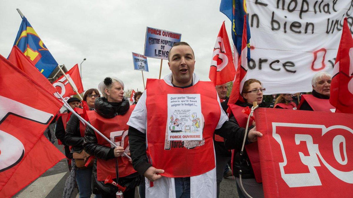 #greve nationale : suivez en #direct le mouvement dans l'#Artois-#Douaisis https://t.co/HYW7XThNu4