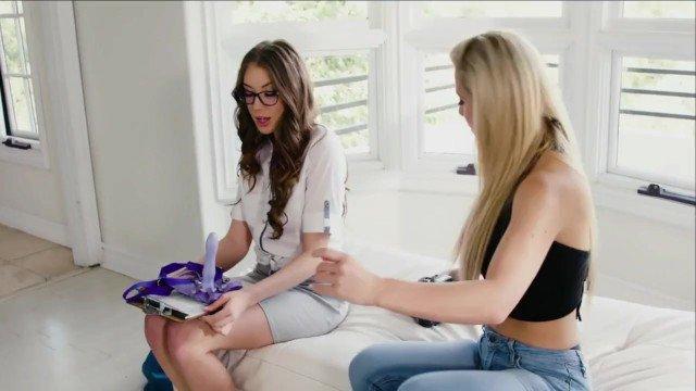 Lesbische videos kostenlos
