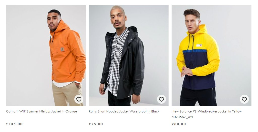 why does every male model on ASOS look like they've just bumped into the girl they've been ghosting