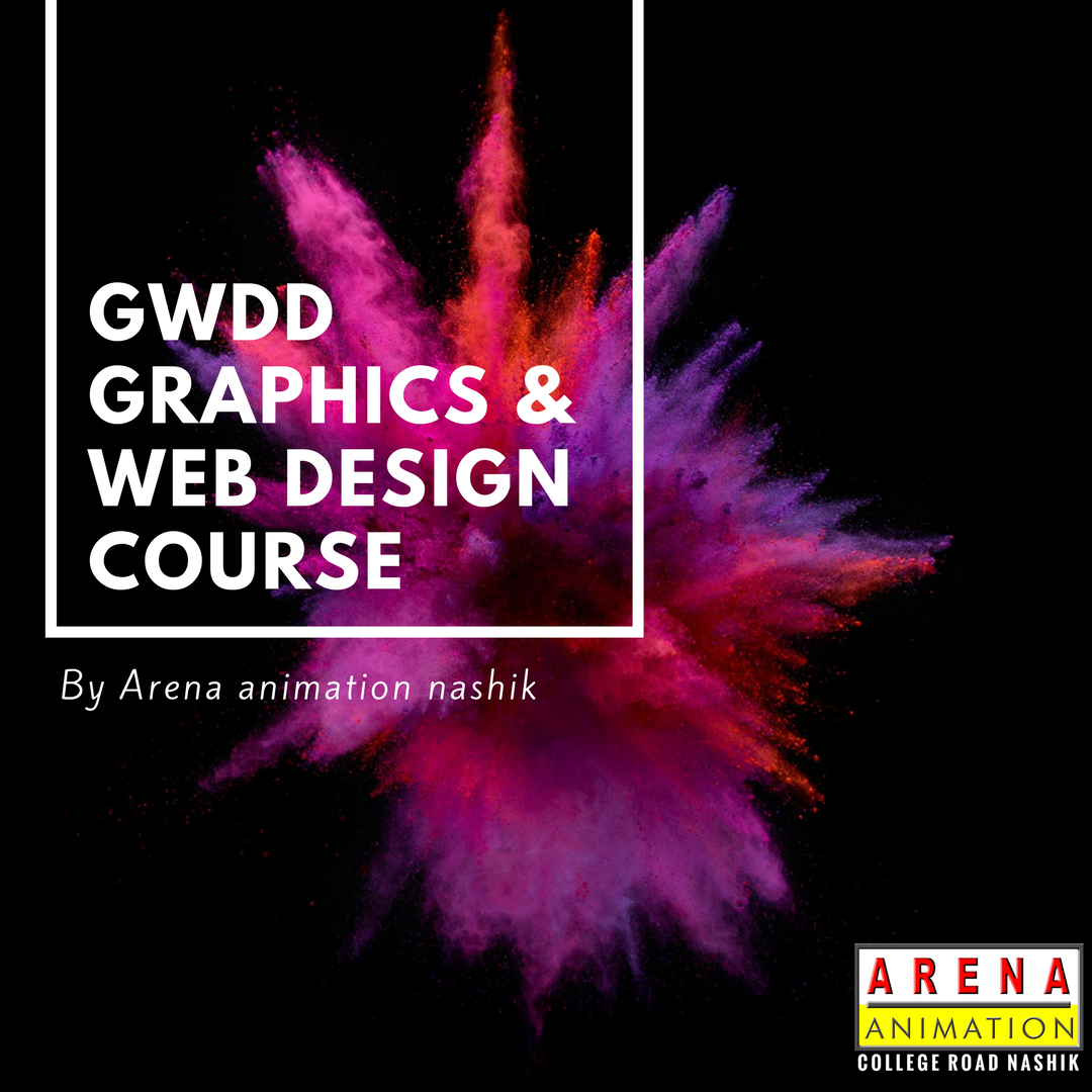 Arena Animation Nash On Twitter Gwdd Graphics And Web Design Courses By Arena Animation Nashik Career Oriented Enrol Now Https T Co Fk9sumd2z3 Coursedetails Fees Gwdd Arenanashik Https T Co Mrhkcpntzl
