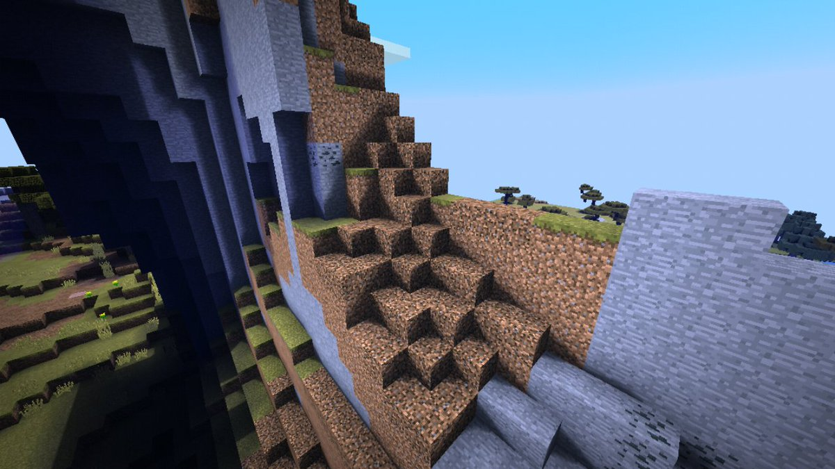 Christian Mcpe Shaders on Twitter: