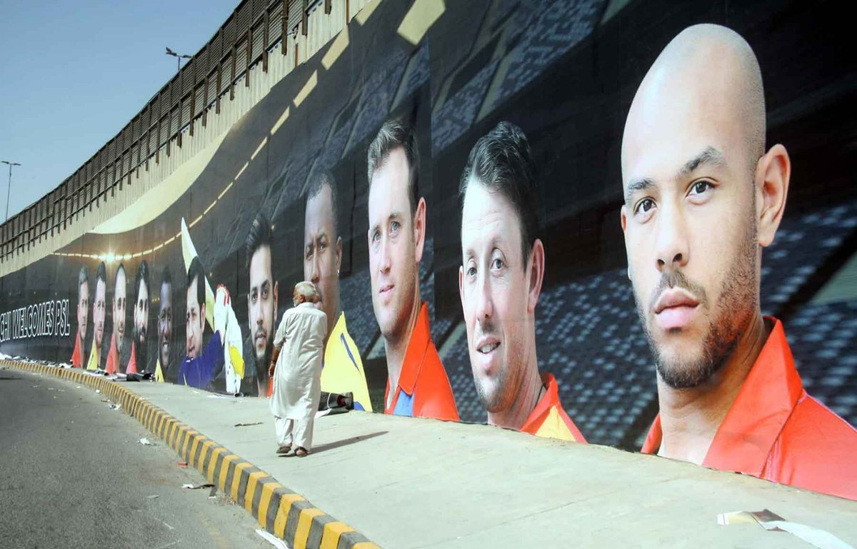 Karachi ready to host the high-profile PSL 2018 final