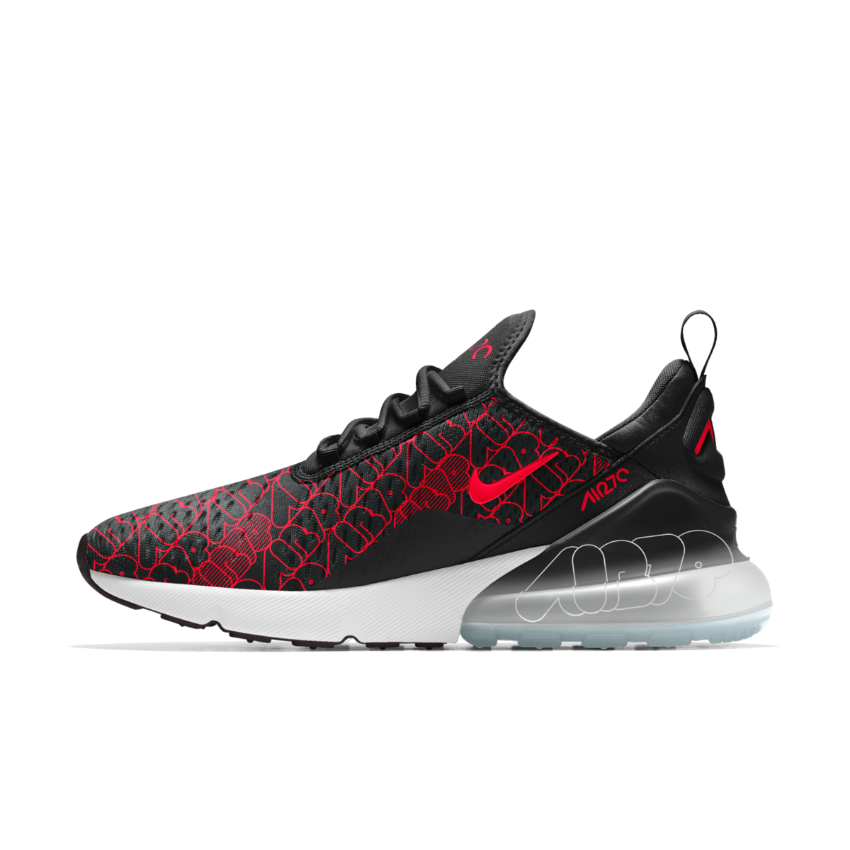 timeless design 83646 8526d Nike Air Max 270 Premium iD is now available for customization     http   bit.ly 2ueBkfA pic.twitter.com jiqSwvuV7F