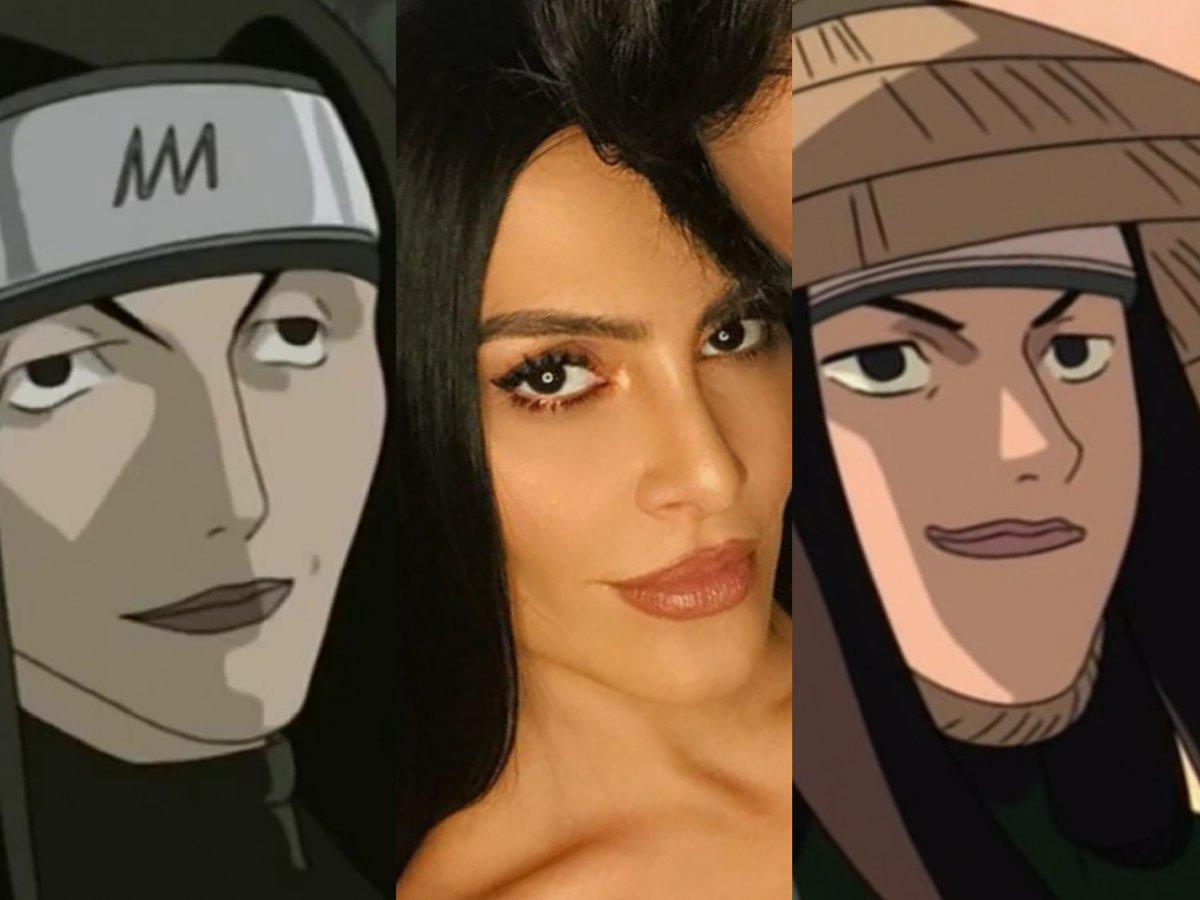 >@Emais_Estadao Internautas apontam semelhança entre Cleo Pires e personagem de 'Naruto' https://t.co/sGsdDvCRQ6