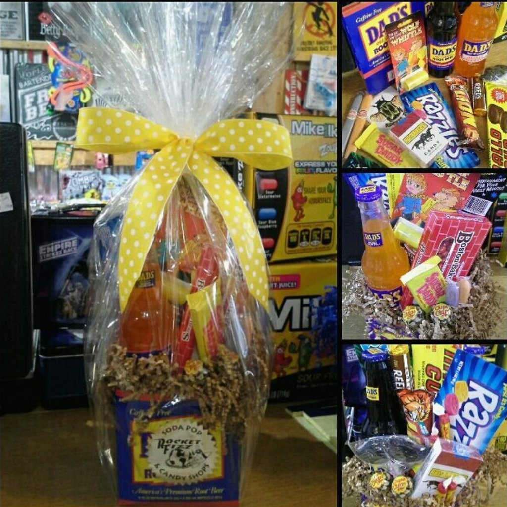 Rocket fizz on twitter need to put together an easter basket let rocket fizz on twitter need to put together an easter basket let us do the work for you come by rocket fizz for ready made easter basket negle Choice Image