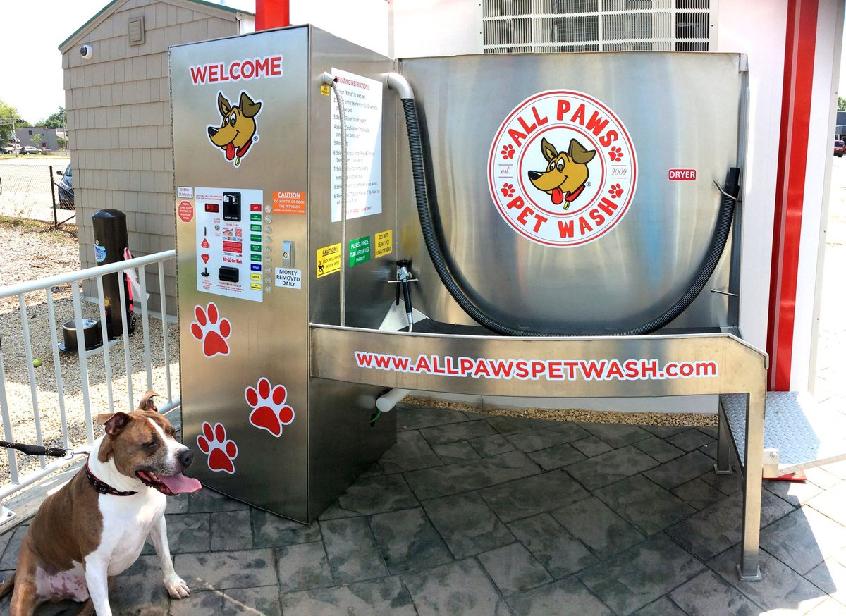 All paws pet wash allpawspetwash twitter 1 reply 0 retweets 1 like solutioingenieria Gallery