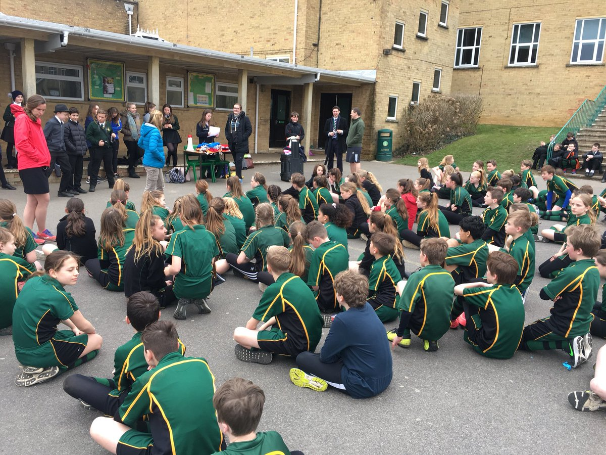 Hardenhuish Year 7 On Twitter Wow After Such Brilliant Energy And