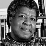 Octavia Estelle Butler was an American science fiction writer. A multiple recipient of both the Hugo and Nebula awards, in 1995 she became the first science fiction writer to receive a MacArthur Fellowship. #WomenInWriting