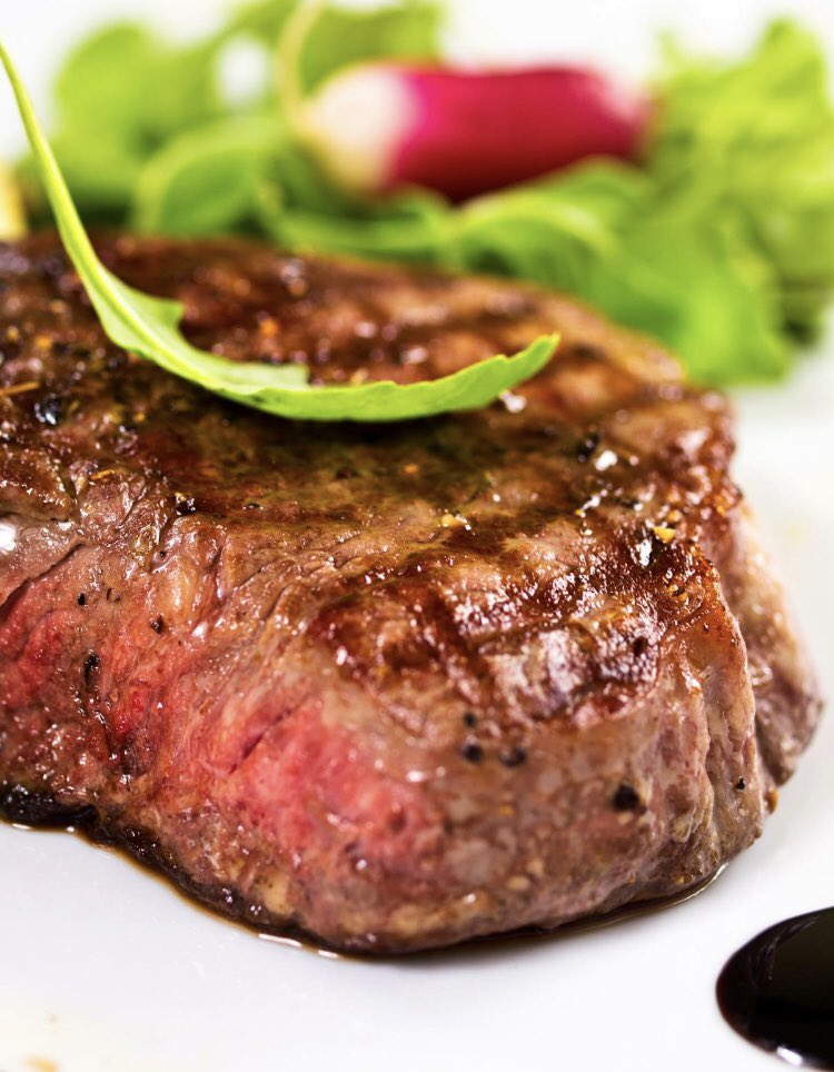Girls freirich and petite filet of beef nude twins