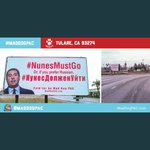 We're rolling out billboards like these from coast to coast. Chip in here if you can  https://t.co/Vx24LegCmV