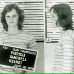 "I was born the day Patty Hearst aka ""Tania"" was arrested. Mom named me after her but decided the Russian spelling was better. #StoryOfMyName"
