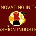 INNOVATING IN THE FASHION INDUSTRY – Authentic Or Not https://t.co/F28SfJuyBy