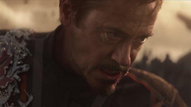 #Avengers Robert Downey Jr confirms #InfinityWar Death 😭 Please not Iron Man 😱   https://t.co/PVmvukiOT0