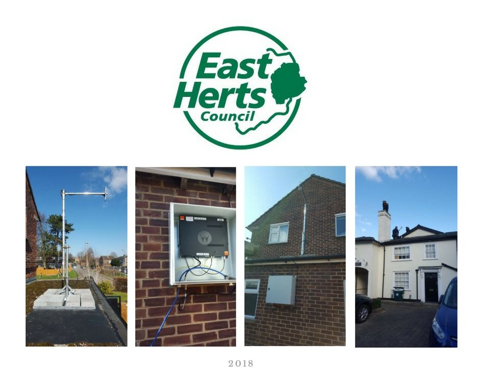@EastHerts District Council choose #MOTOTRBO Digital Radios as they role out new #shopwatch systems throughout their district.   #townlink #shopwatch #resilientsystem #godigital #heretosupportyou